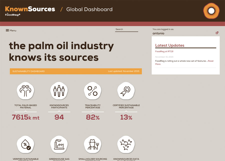 web aceite de palma